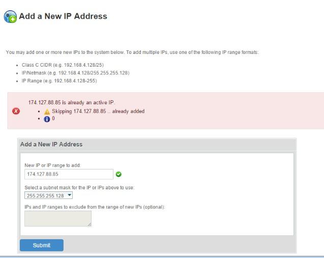 IP-адреса Украины - Для людей - Local