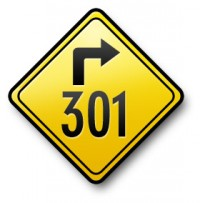 Creating 301 redirects with WordPress