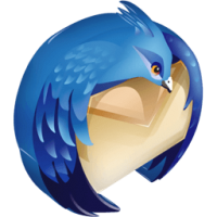 Setting up a POP email account in ThunderBird