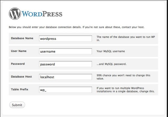 install-wordpress-on-centos-5