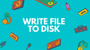 Upload Failed to Write File to Disk Error in WordPress 1