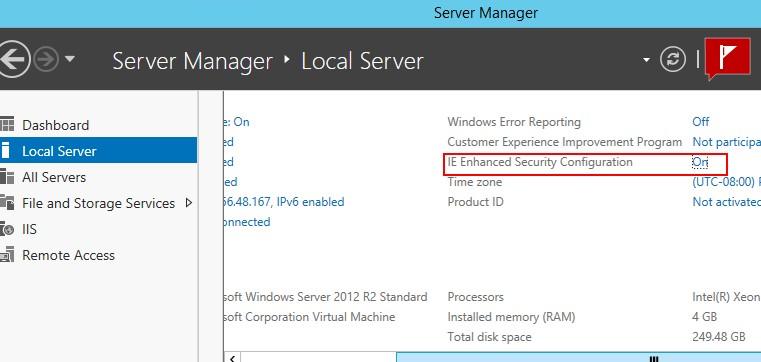 Server Manager1